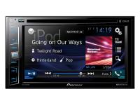 Pioneer AVH-X2800BT 6,2 collos érintőképernyős multimédia lejátszó Blu