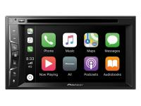 Pioneer AVH-Z2200BT Autós multimédia lejátszó, 2DIN, CD/DVD, Bluetooth, Apple Carplay