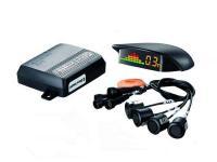 Steel Mate 400Q1 LED vezeték nélküli, fém lökhárítóba szerelhető