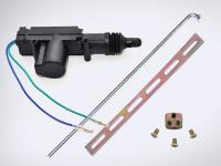 Univerzális központi zár motor és tartozékai (2 vezetékes)  UN-ENG-02