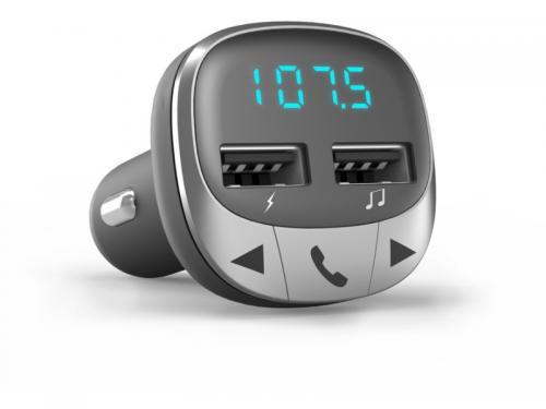 Energy Bluetooth FM transzmitter kihangosító funkcióval