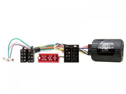 Kormánytávkapcsoló interface Renault 2008-tól MiniISO csatlakozós CTSRN007.2