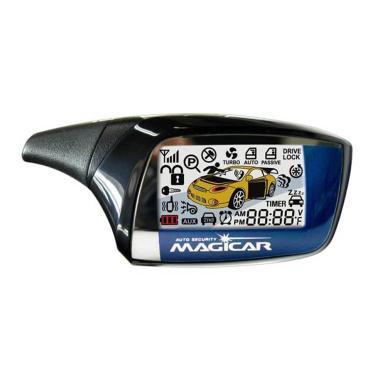 Magicar 881A pageres riasztó.
