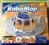A Robomop a robotpadlótörlő