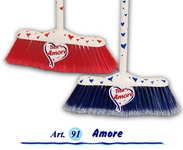 Partvis Amore + nyél
