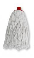 Felmosófej pamut 26 cm   200 gr