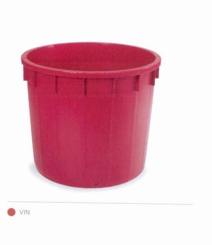 Szüretelőkád 350 liter