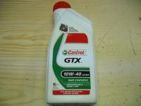 GTX 10W40 motorolaj 1l.